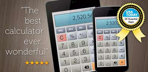 Calculator Plus v5.9.9 build 5994