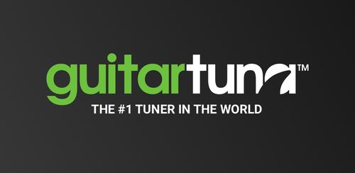 GuitarTuna – Tuner for Guitar Ukulele Bass & more! v5.11.0