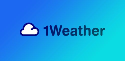 1Weather:Widget Forecast Radar v5.0.1.1