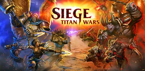 SIEGE: TITAN WARS v1.17.208