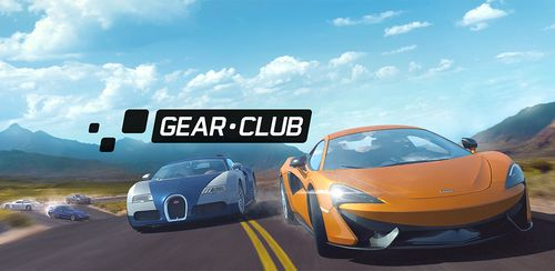 Gear.Club – True Racing v1.24.0 + data