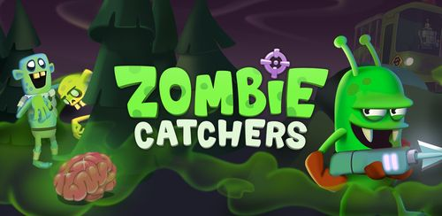 Zombie Catchers v1.23.2