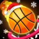 بازی بسکتبال Dunk Hot v1.7.9