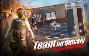 تصویر محیط Hopeless Land: Fight for Survival v1.0 build 41 + data