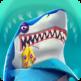 بازی قهرمانان کوسه گرسنه Hungry Shark Heroes v1.6