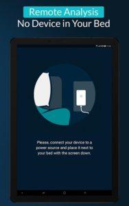 تصویر محیط Sleepzy: Alarm Clock & Sleep Cycle Tracker v3.16.0