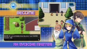 تصویر محیط EvoCreo v1.9.0 build 175