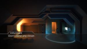 تصویر محیط Lost Echo v3.1 + data