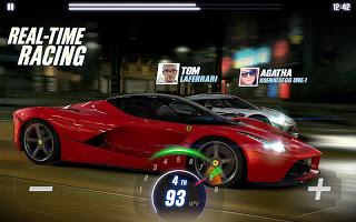 CSR Racing 2 v2.1.1 + data