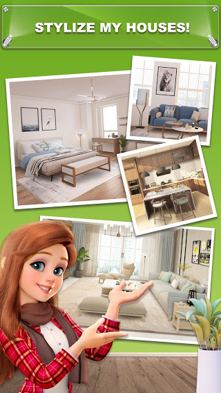 My Home: Design Dreams v1.0.42