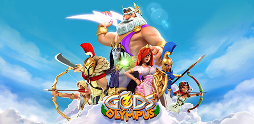 Gods of Olympus v3.7.21640