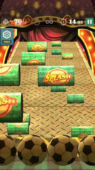 Hit & Knock down v1.1.0