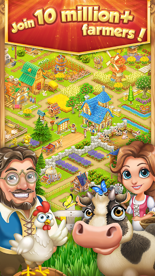 Village and Farm v5.1.0