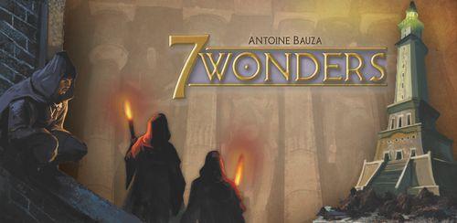 7 Wonders v1.3.4 + data