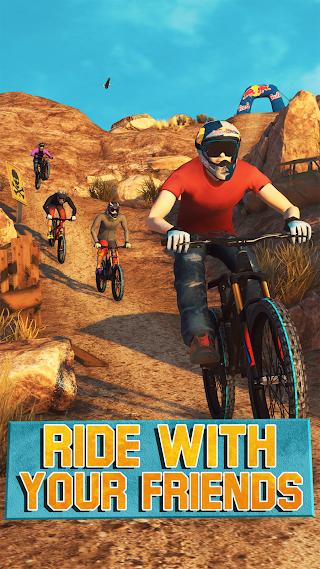 Bike Unchained 2 v1.8.1 + data