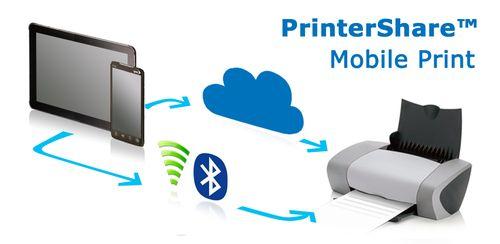 PrinterShare Premium Key v11.22.5