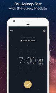 تصویر محیط Pzizz – Sleep, Nap, Focus v4.9.16