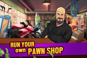 تصویر محیط Bid Wars – Storage Auctions and Pawn Shop Tycoon v2.40.3