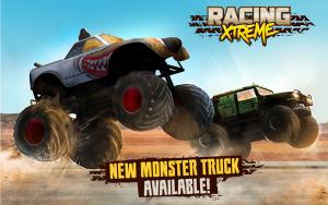تصویر محیط Racing Xtreme: Fast Rally Driver 3D v1.12.0