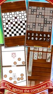 تصویر محیط Family's Game Travel Pack legacy v1.977