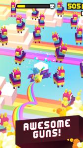 تصویر محیط Shooty Skies – Arcade Flyer v3.400.9987