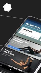 تصویر محیط Freeletics: Workout, Fitness & Bodyweight Loss App v5.27.0