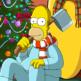 بازی سیمپسون ها The Simpsons™: Tapped Out v4.36.5