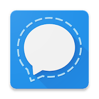 Signal Private Messenger v4.66.1