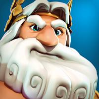 بازی استراتژیک خدایان الیمپوس آیکون