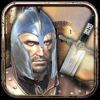 بازی نقش آفرینی جسم و شمشیر آیکون
