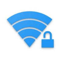 نرم افزار تولید رمز تصادفی برای وای فای آیکون