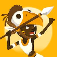دانلود بازی پرتاب نیزه شکارچی بزرگ آیکون