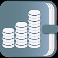 نرم افزار نمایش گرافیکی بودجه آیکون