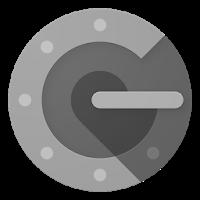 نرم افزار کاربردی تایید دو مرحله ای گوگل آیکون