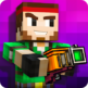 دانلود بازی اکشن سه بعدی آجری Pixel Gun 3D (Pocket Edition) v15.4.0