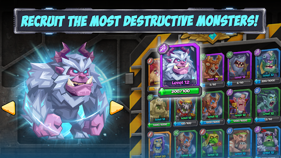 Tactical Monsters Rumble Arena v1.10.18