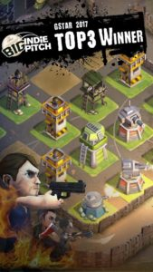 تصویر محیط DEAD 2048 Puzzle Tower Defense v1.5.3