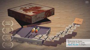 تصویر محیط Tsuro – The Game of the Path v1.9.2
