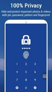 تصویر محیط LockMyPix Photo Vault PRO: Hide Photos & Videos v5.1.2.6