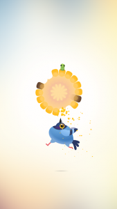 تصویر محیط Pigeon Pop v1.2.5