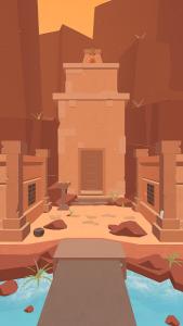 تصویر محیط Faraway: Puzzle Escape v1.0.5293