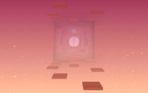 تصویر محیط Smash Hit v1.4.3