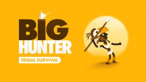 تصویر محیط Big Hunter v2.9.0