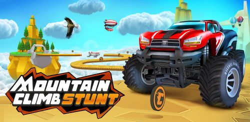 Mountain Climb : Stunt v2.6