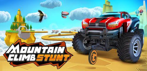 Mountain Climb : Stunt v2.6