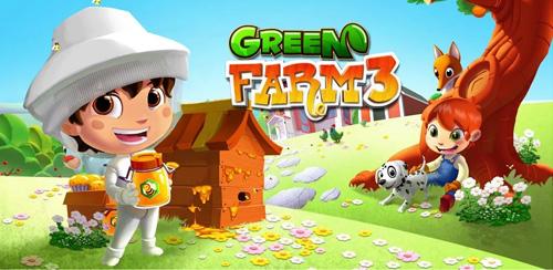 Green Farm 3 v4.3.4