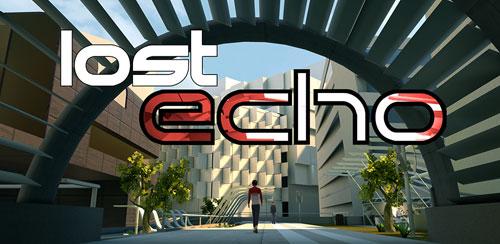 Lost Echo v3.3.1 + data