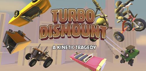 Turbo Dismount v1.40.0