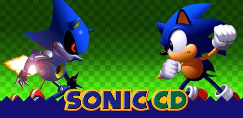 Sonic CD Classic v1.0.4 + data