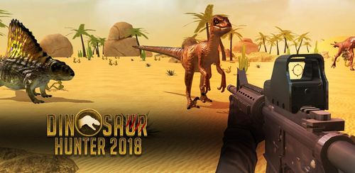 Dinosaur Hunter 2018 v3.0